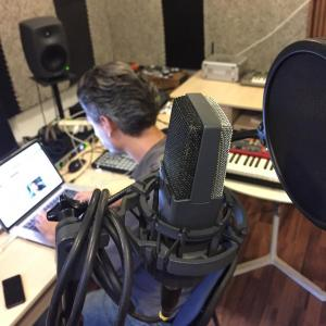 Új lemezen dolgozunk